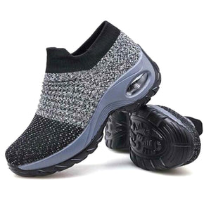 Super Soft Women's Walking Shoes with Arch Support [Clearance SALE: Pay 2 Save more 15%]