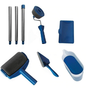 IGADGEEK™ - eRoller Multifunctional Paint Roller PRO Kit