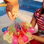 GREEN™ Rapid-Fill Magic Water Balloons [Early Summer Sale]