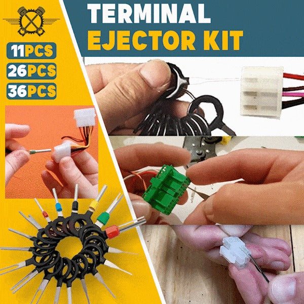EZFix™ Terminal Ejector Kit [Limited time offer: Buy 2 Save More 15%]