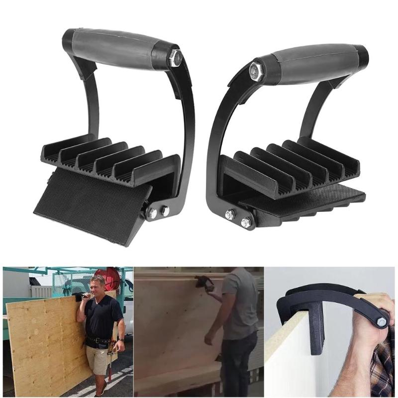 Godzilla™️ Gripper Panel Carrier