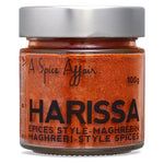 Harissa Spices A Spice Affair. 100g (3.5 oz) Jar