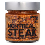 Montreal Steak Spice A Spice Affair. 120g (4.2 oz) Jar
