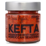 Moroccan Kefta Seasoning A Spice Affair. 100g (3.5 oz) Jar