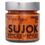 Sujok Spices (Armenian Sausages) A Spice Affair. 100g (3.5 oz) Jar