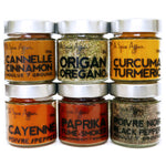 A Spice Affair's Essentials 6 Variety Pack