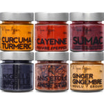 A Spice Affair's Immunity Booster Kit 6 Variety Pack