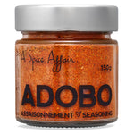 Adobo Seasoning A Spice Affair. 150g (5.3 oz) Jar