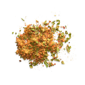 Bacon & Fine Herbs Seasoning A Spice Affair. 80g (2.8 oz) Jar