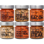 A Spice Affair's Montreal Rebels 6 Variety Pack