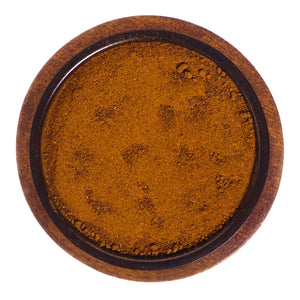 Chipotle Ground A Spice Affair. 100g (3.5 oz) Jar