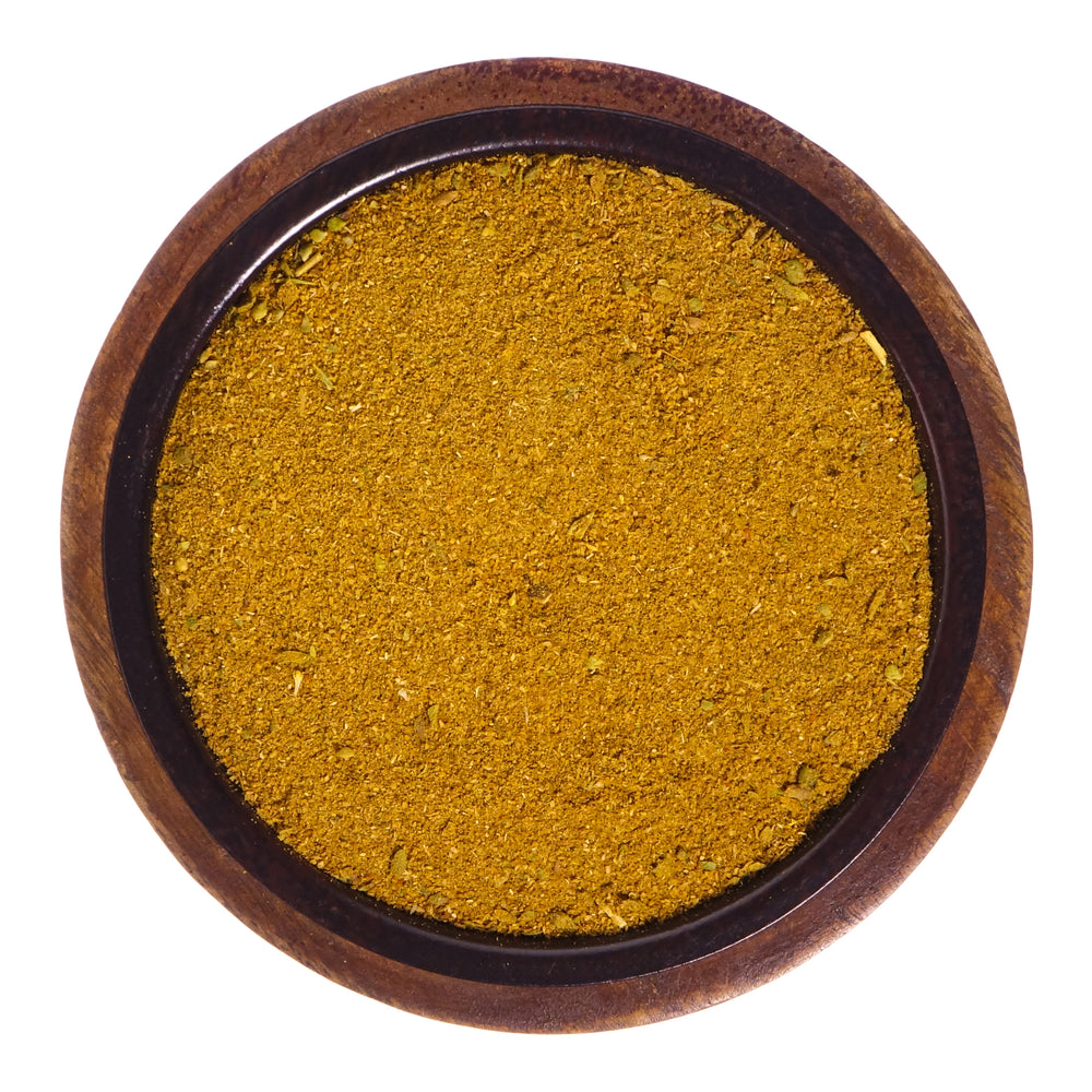 Falafel Seasoning A Spice Affair. 100g (3.5 oz) Jar