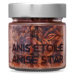 Star Anise A Spice Affair. 40g (1.4 oz) Jar