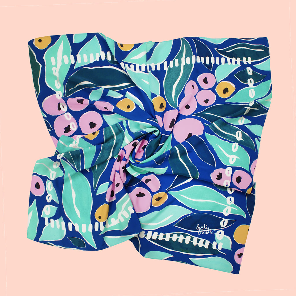 LILLY PILLY SCARF