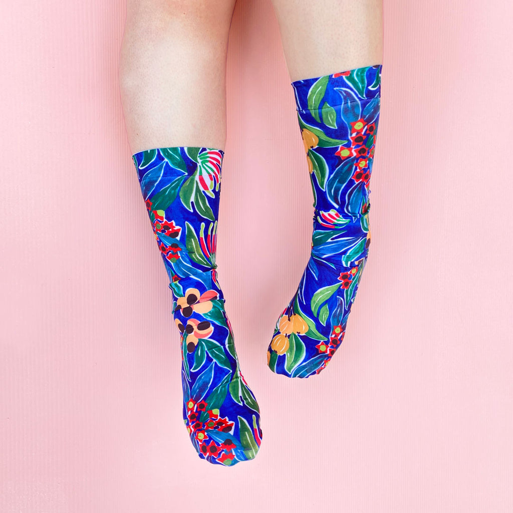 RAINFOREST SOCKS