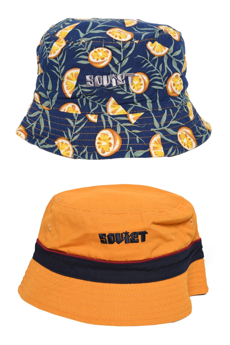 Empire Reversible Hat - Soviet