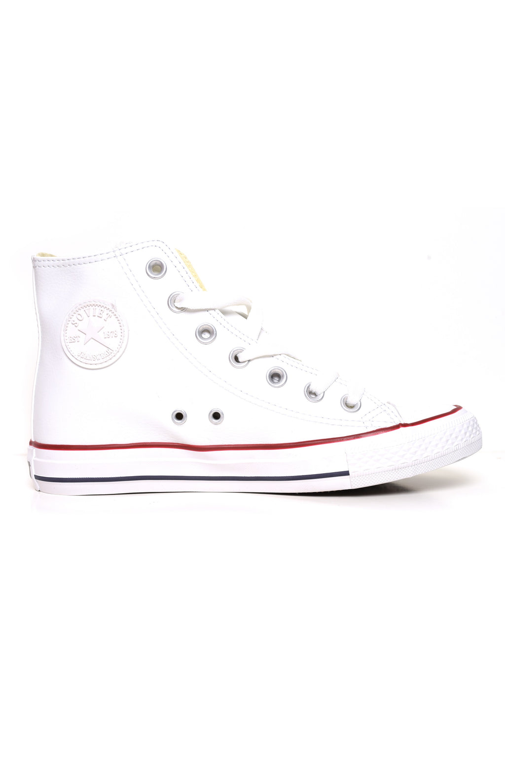 Ladies Viper Hi Cut Pu - Soviet