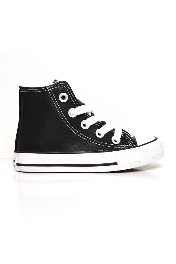 Kids Viper High Cut Pu