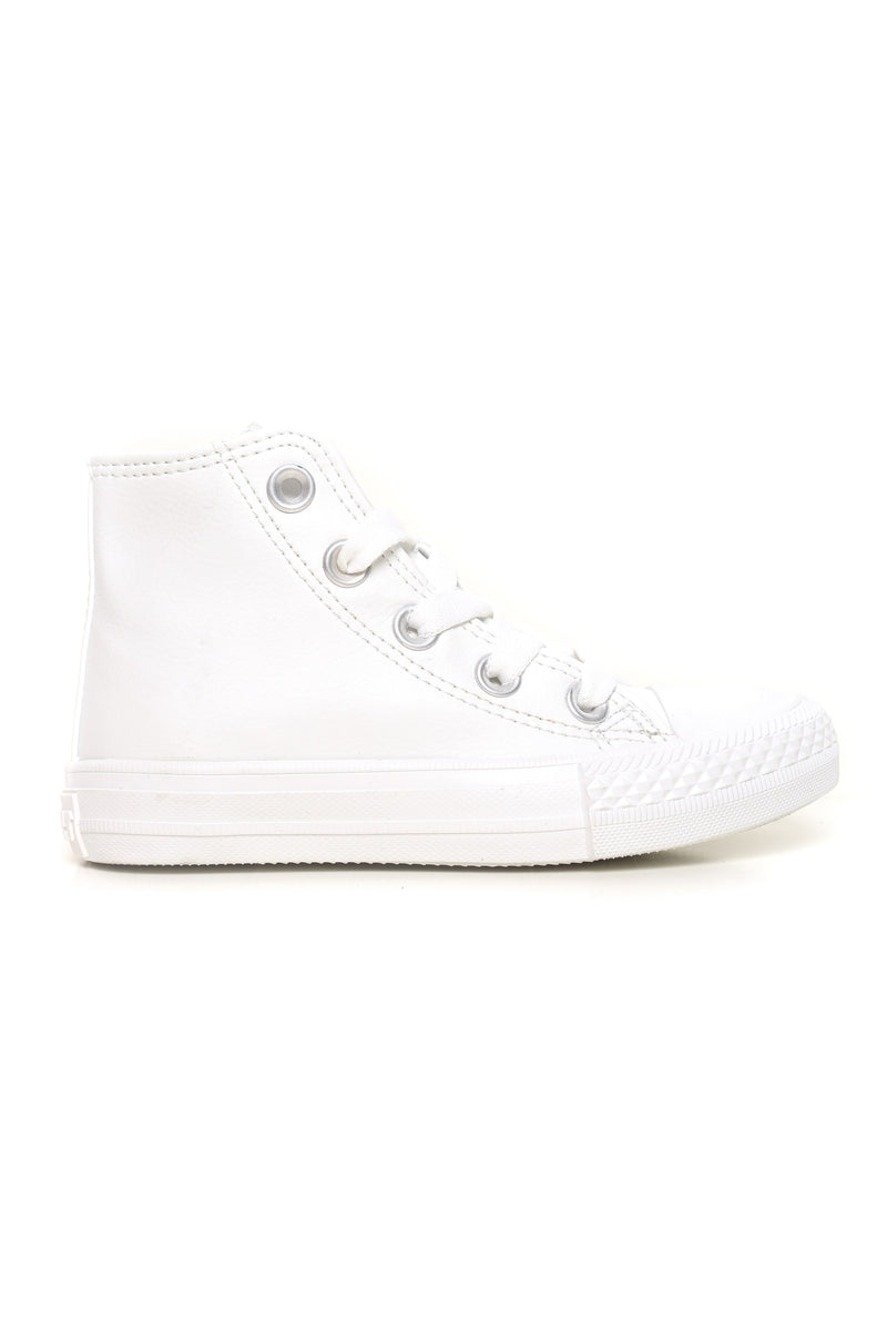 Kids Viper High Cut Pu - Soviet