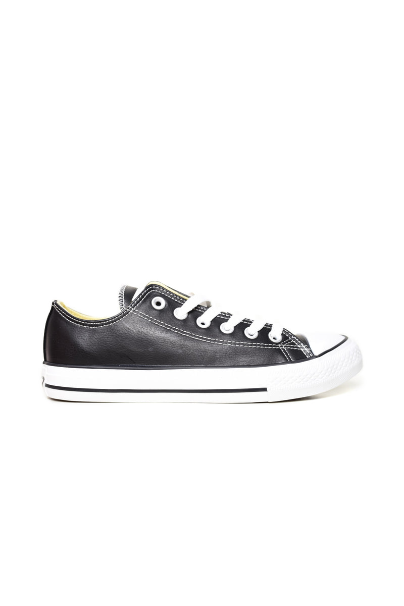 Mens Viper Low Cut Pu - Soviet