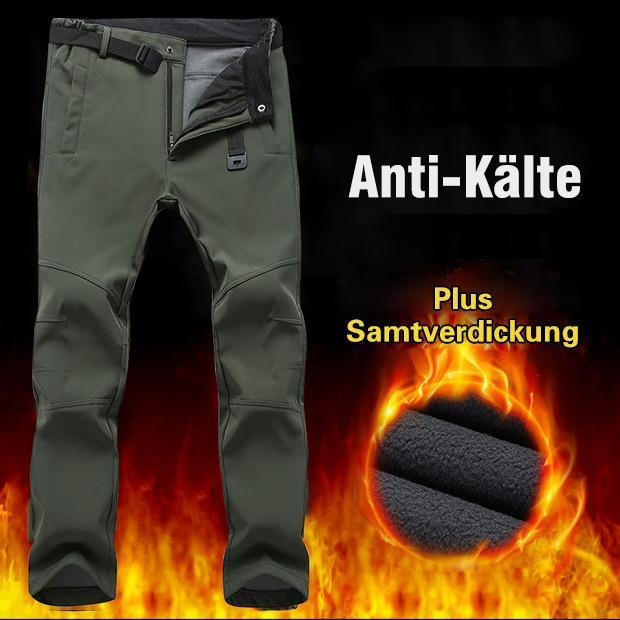 Outdoor Sport Anti-Kälte Winterhose - lebentop