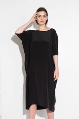LONG STINA DRESS