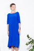 TUNIC DRESS BLUE GRASS