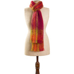 Mohair Madison Scarf - St Albans