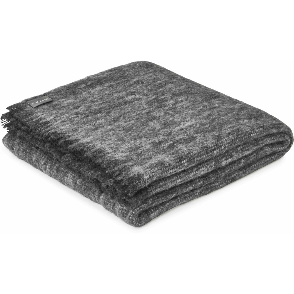 Alpaca Pepper Throw - St Albans