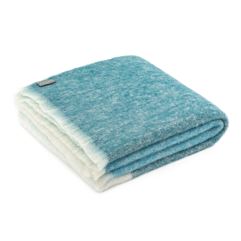 Alpaca Fairhaven Throw