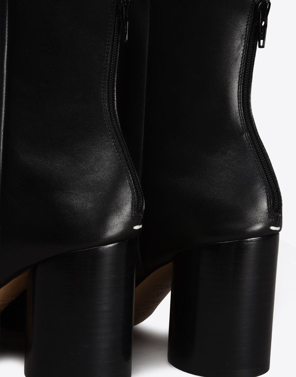 [Maison Margiela] 메종 마르지엘라 BOTTINES À POINTE ARRONDIE