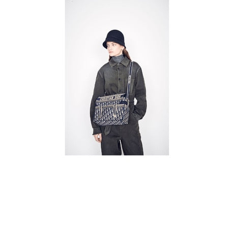 [DIOR] 디올 메신저 백 (SAC MESSENGER DIORCAMP) / 2색상