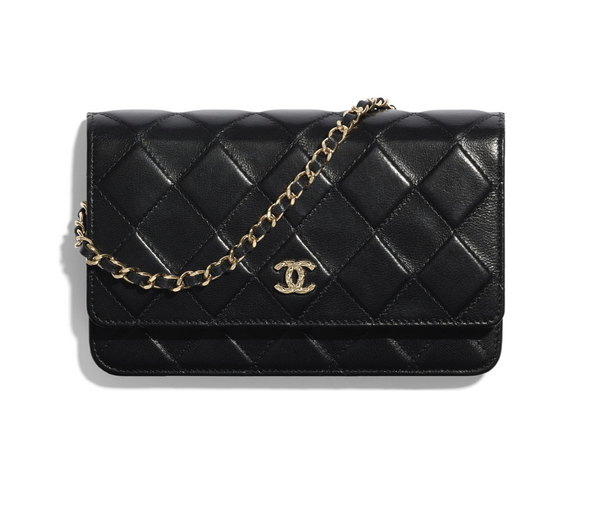 [CHANEL] 샤넬 월렛 온 체인 (Wallet on chain)