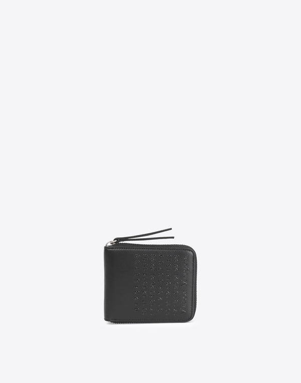 [Maison Margiela] 메종 마르지엘라 EMBOSSED LEATHER WALLET
