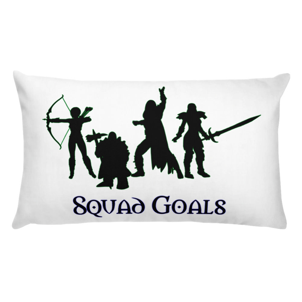 Squad_Goals_Basic_Pillow_gamer_room_decor_Dragon_Brotherhood