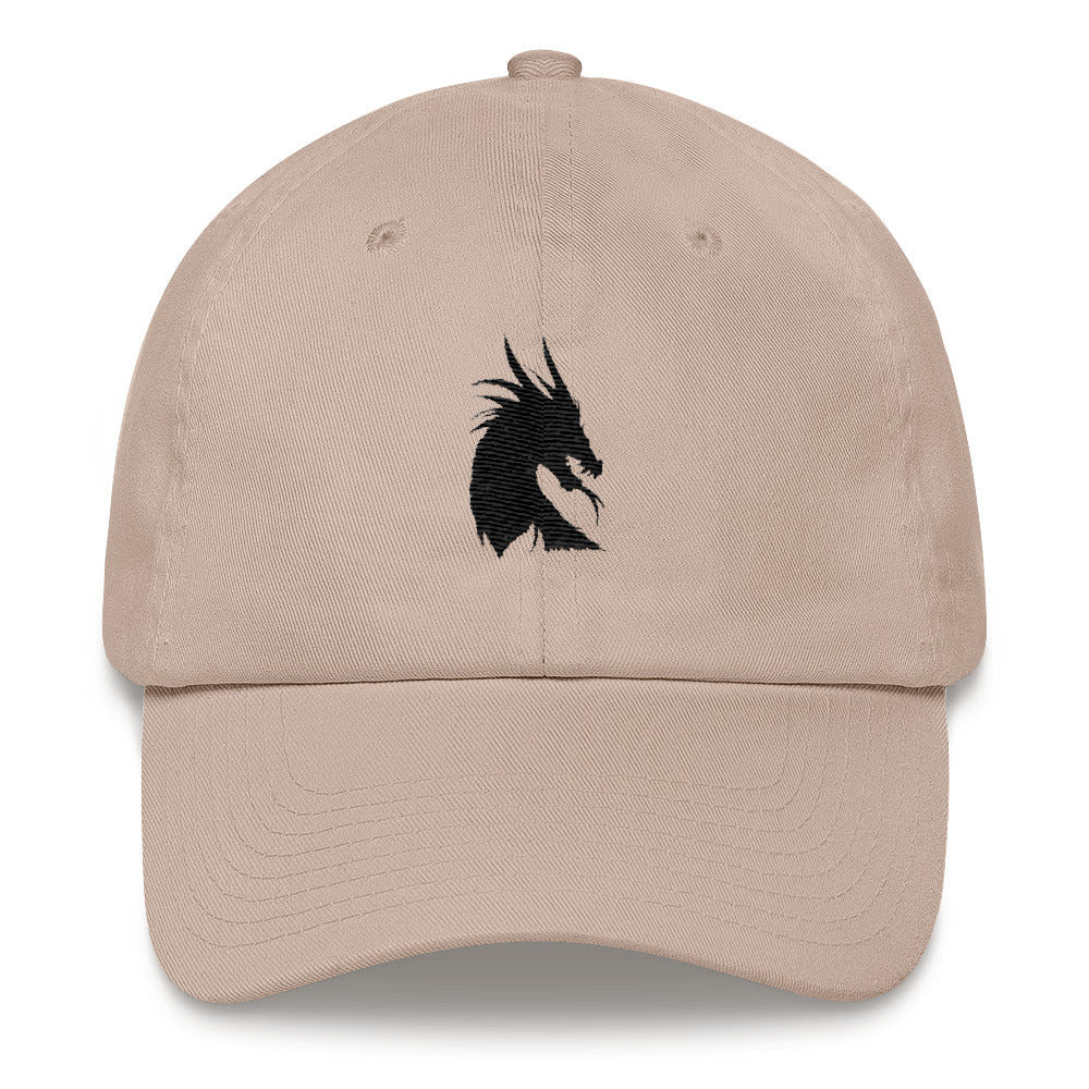 Epic-Black-Dragon-Hat-Premium-Dad-hat-dragon-baseball-cap-dragon-brotherhood