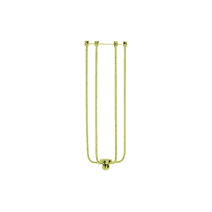 Brass Tube Cage