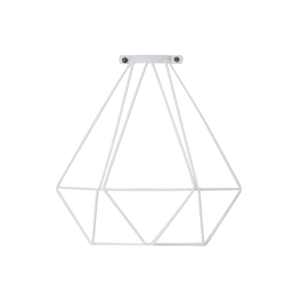 White Diamond Cage