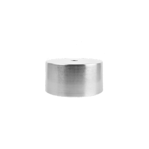 "Nickel 5"" Drum Shade"