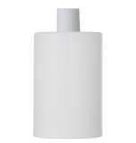 Modern White Socket
