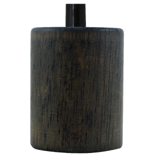 Wood Ebony Socket