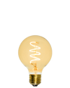 "Bulb: LED - 3"" Globe Mix Match Lighting"