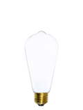Bulb: LED - White Edison Mix Match Lighting
