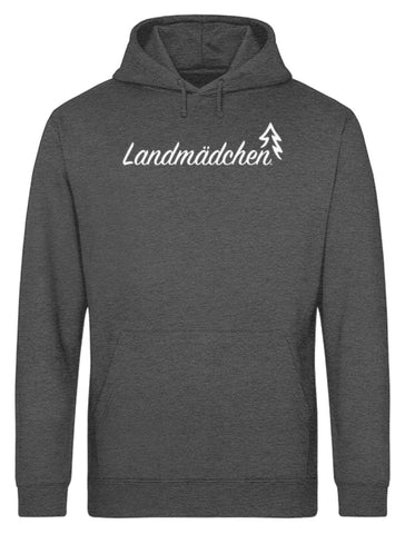 Dark Heather Grey