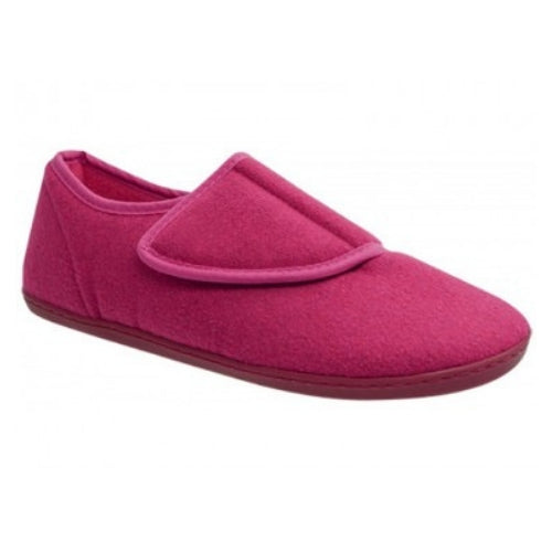 HUSH WOMENS SLIPPER