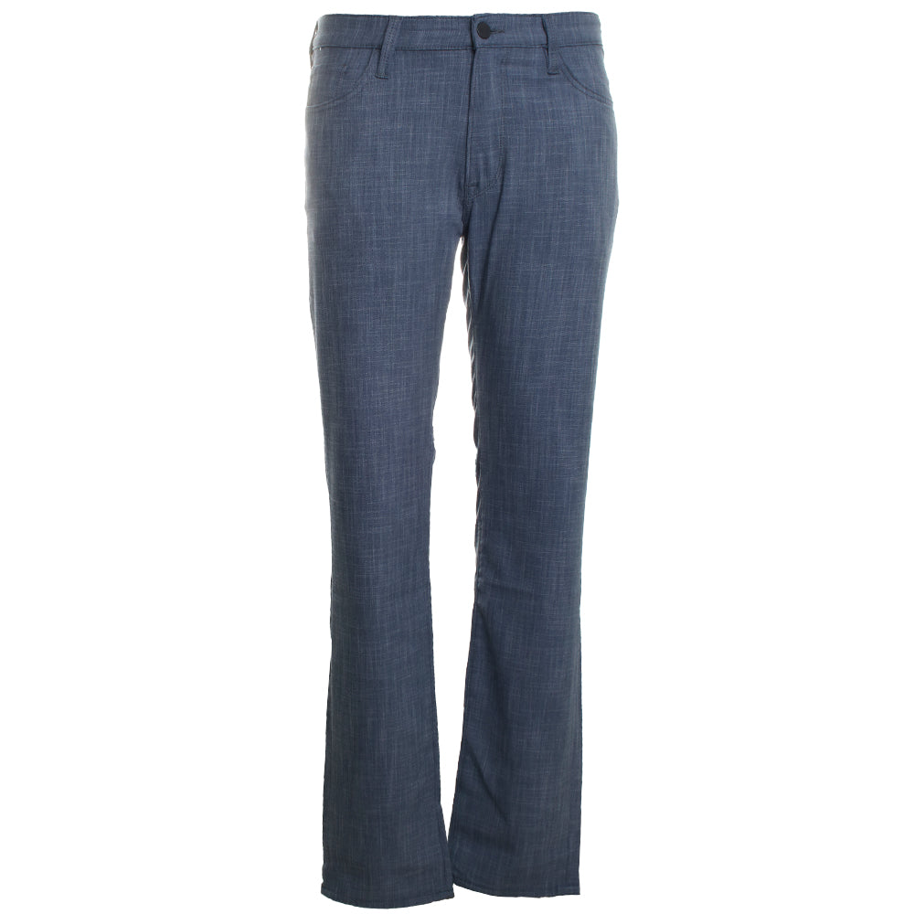 Courage Cross Twill Denim Pants
