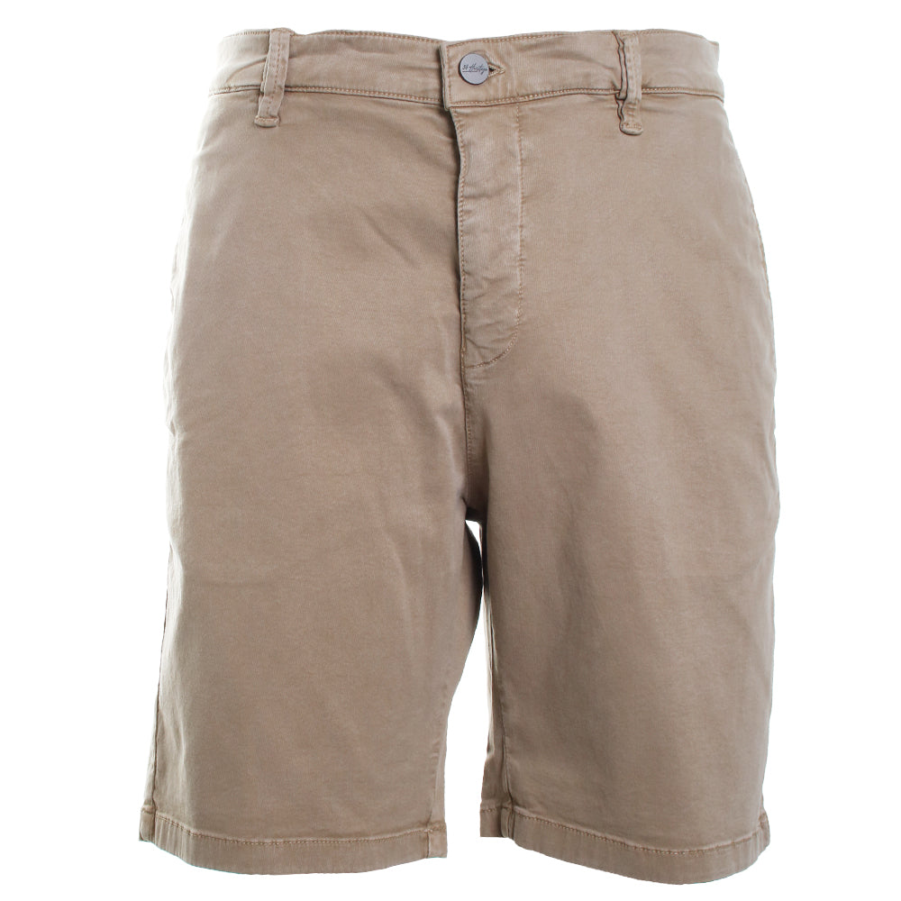 Nevada Khaki Shorts