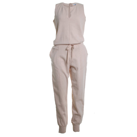 Seam Detailed Jumpsuit