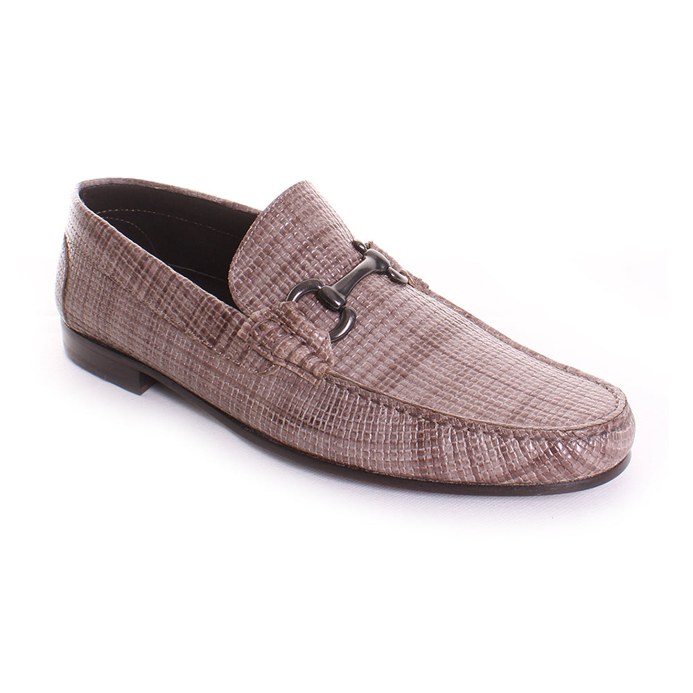 Lucca Moccasins
