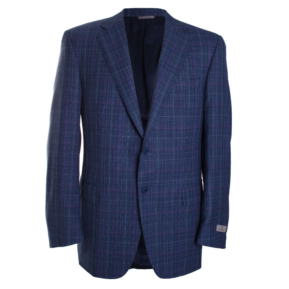 Stitched Sportcoat
